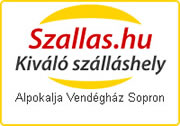 Alpokalja Vendghz Sopron