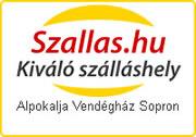 Alpokalja Vendégház Sopron